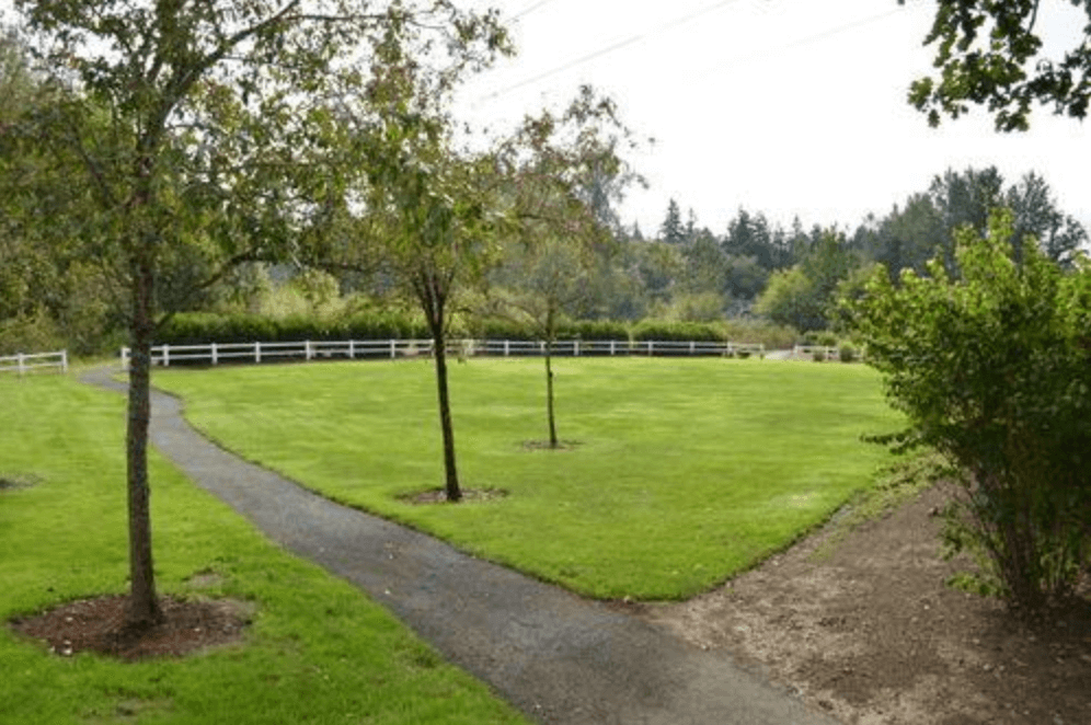 Canyon Creek Park, WestHills Homes NW